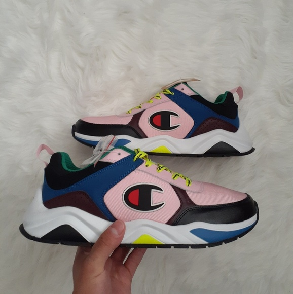 Champion 93 Eighteen Lifestyle Shoes